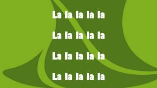 Shakira   La La La Brasil 2014 Lyrics Video FIFA World Cup Song