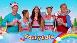 Hi-5 Fairytale - Malaysia