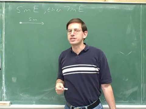 Physics: Vector components (1)