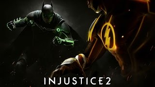 INJUSTICE 2 OFFICIAL TRAILER