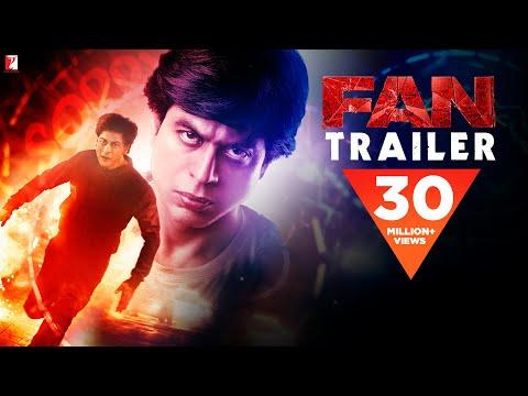 Xxx Mp4 Fan Official Trailer Shah Rukh Khan 3gp Sex