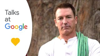 """Patrick Sweeny: """"The Surprising Power of Fear"""" 