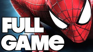 The Amazing Spider-Man 2: FULL GAME - Gameplay Walkthrough Let's Play