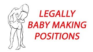 8 Best Positions To Conceive A Baby: how to make a baby in bed