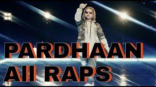 Pardhaan (2017) All Audio Raps