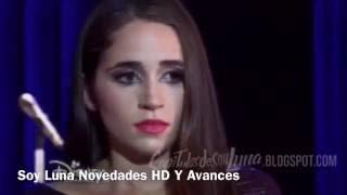 Soy Luna - Nina Canta