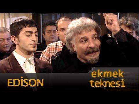 Ekmek Teknesi Bölüm 57 Heredot Cevdet Edison