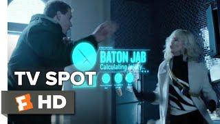 Atomic Blonde TV Spot - Combat Analysis (2017) | Movieclips Coming Soon