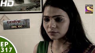 Crime Patrol Dial 100 - क्राइम पेट्रोल -Dahisar Murder Case Mumbai- Episode 317 - 1st December, 2016