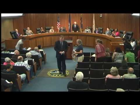 Formal 05/19/15 Session - Norfolk City Council