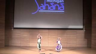 Michigan Sahana | Ardhanareeshwaram