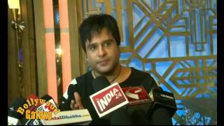 Krishna Abhishek's views on ''Comedy Night with Kapil''
