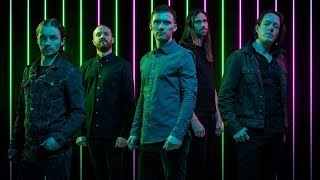 TESSERACT's Daniel Tompkins on 'Sonder', Musical Direction, Notion of Growth & Evolution (2018)