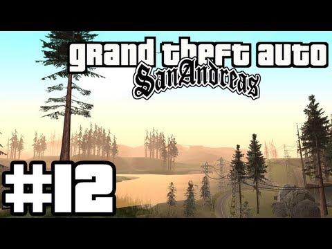 GTA San Andreas Walkthrough Bölüm Adı Bulamadı Ben Bölüm 12