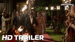 Fifty Shades Darker (2017) Trailer 2 (Universal Pictures) HD