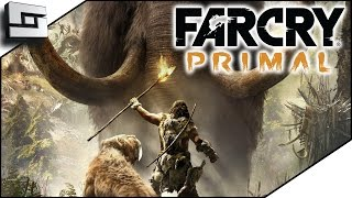 Far Cry Primal Gameplay - EPIC! - 1 [Sponsored Gameplay]