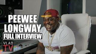 Peewee Longway (Full Interview)
