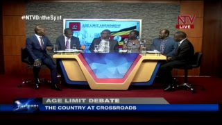 ON THE SPOT: The Age Limit Debate Is Still On