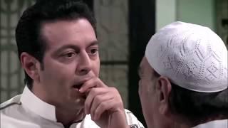 ذات مومنت لما تلاقي الحج فى ليلة الدخلة عايزك تخدمه !!