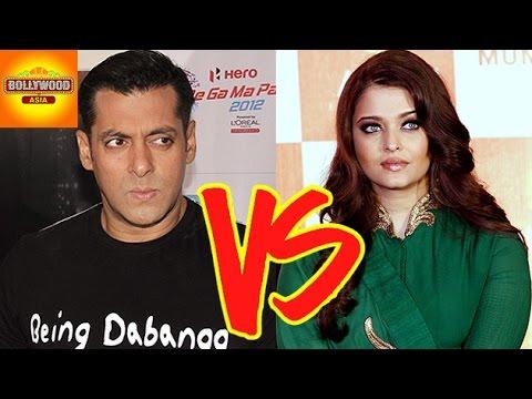 Xxx Mp4 Salman Khan V S Aishwarya Rai In 2016 Hot Gossip 3gp Sex