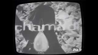 Vangelis  - Chamade Nº 4 (1973)