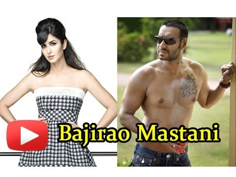 Ajay Devgn And Katrina Kaif Together In A Film?