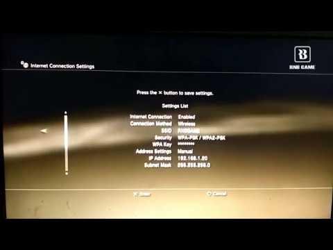 Xxx Mp4 Setting IP Adress PS3 3gp Sex