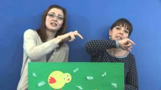 CCPMG- Comptines autour du thème de la poule
