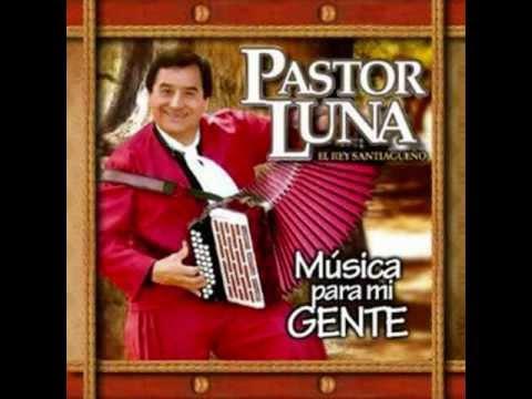 Pastor Luna Parrilla chica
