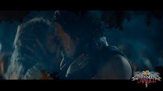Dracula Untold:Vlad & Mirena-Before The Dawn