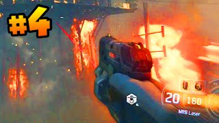 Call of Duty BLACK OPS 3 Walkthrough (Part 4) - Campaign Mission 4