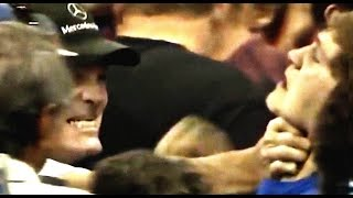 Trump Rally Fight Compilation — ROUND 9 — Politifight 2016