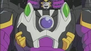 Transformers Nueva Generacion - Capitulo 14