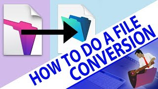 How To Do A Conversion To FileMaker 16 Or 17 | FileMaker Pro Videos | FileMaker Training