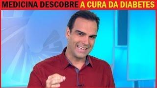 COMO CURAR O DIABETES TIPO 2 SEM REMÉDIOS - COMPROVADO CURA DA DIABETES TIPO 2!!