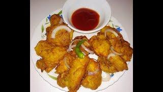 চিকেন পাকোড়া | Chicken Pakora | Crispy Chicken Pakora Recipe Bangla| at home