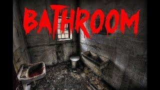 Bathroom | बाथरूम | Real indian horror stories : 38