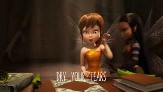 Tinkerbell And The Legend Of The NeverBeast / 1000 Years / KT Tunstall Lyrics