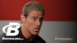 Marc Megna's Training & Fitness Program - Bodybuilding.com