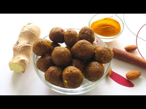 Xxx Mp4 DIY Homemade Anti Inflammatory Immune Boosting Balls Bhavna S Kitchen 3gp Sex