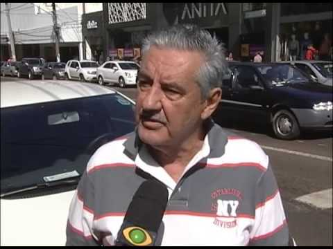 SISTEMA AGILIZA EMISSÃO DE CARTÃO DE ESTACIONAMENTO