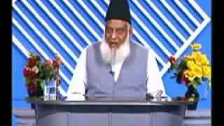 3- Shahadat Hazrat Umar, Usman, Ali (R.A.) By Dr. Israr Ahmed