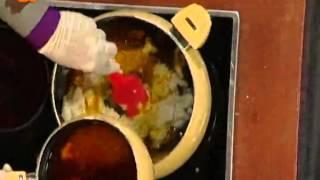 حلوای آرد برنجی