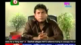 Mosharof Karim_Real Comedy _frm Natok SHOA BABA