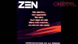 Zen - Aun me tienes (Acustico)