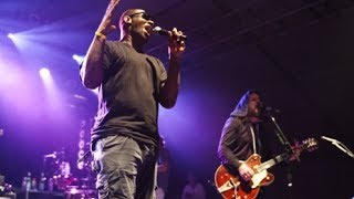 SuperJam 2013: R. Kelly sings Sam Cooke | Ep. 7 | Bonnaroo