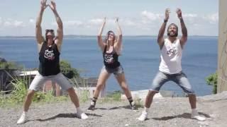 Léo Santana - Santinha - Coreografia AOS | Choreography