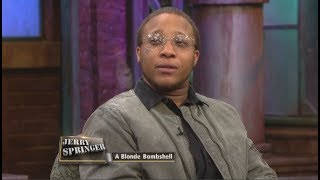 Ky Needs To Come Clean (The Jerry Springer Show)