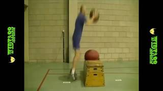 Meningkatkan jumping smash(1)