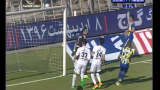 Iran Highlight 2016_2017  Full Season Rabson Januario de Paula  Agent  Reza Feyzbakhsh